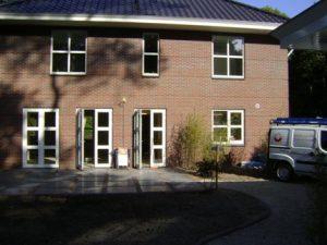 schilderen-huis